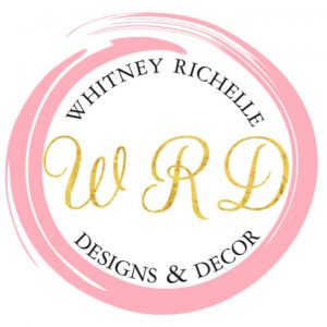 WR Designs and Decor